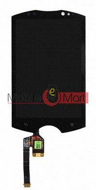 Lcd Display With Touch Screen Digitizer Panel For Sony Ericsson WT19i