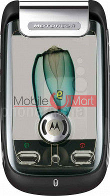 Lcd Display With Touch Screen Digitizer Panel For Motorola A1200