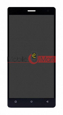 Lcd Display With Touch Screen Digitizer Panel For Celkon Q599