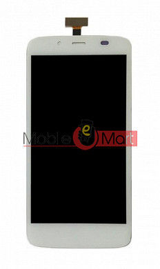 Lcd Display With Touch Screen Digitizer Panel For Allview V1 Viper S
