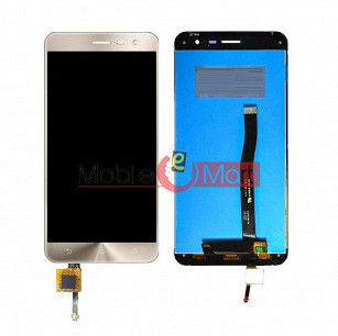 Lcd Display With Touch Screen Digitizer Panel For Asus Zenfone 3 ZE552KL