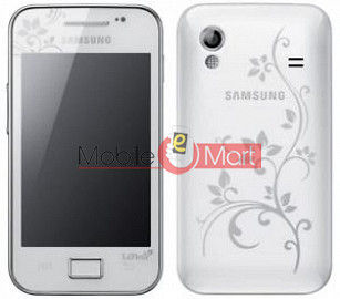 Lcd Display With Touch Screen Digitizer Panel For Samsung Galaxy Ace La Fleur