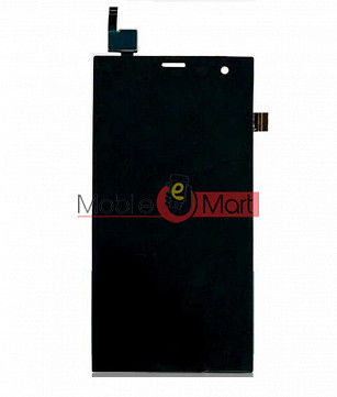 Lcd Display With Touch Screen Digitizer Panel For Archos 45c Platinum