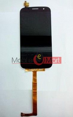 Lcd Display With Touch Screen Digitizer Panel For Zopo ZP990 Captain S