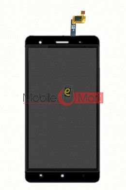 Lcd Display With Touch Screen Digitizer Panel For Mstar S700