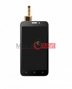 Lcd Display With Touch Screen Digitizer Panel For Huawei Honor Bee