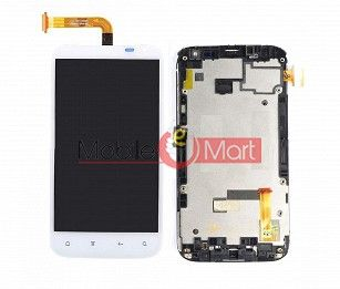 Lcd Display With Touch Screen Digitizer Panel For HTC Sensation XL