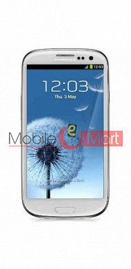 Touch Screen Digitizer For Samsung Galaxy S III T999