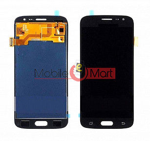 Lcd Display With Touch Screen Digitizer Panel For Samsung Galaxy J2 (2016)