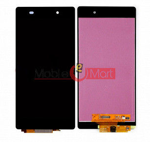 Lcd Display With Touch Screen Digitizer Panel For Sony Ericsson Xperia Z2 L50W