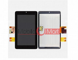Lcd Display With Touch Screen Digitizer Panel For Asus Memo Pad ME172V