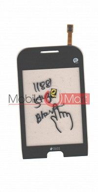 Touch Screen Digitizer For Samsung Rex 60 C3312R