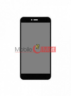 Lcd Display With Touch Screen Digitizer Panel For Billion Capture Plus