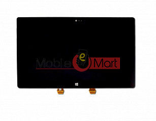 Lcd Display With Touch Screen Digitizer Panel For Microsoft Surface 2
