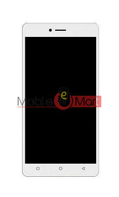 Lcd Display With Touch Screen Digitizer Panel For Zen Cinemax 4G