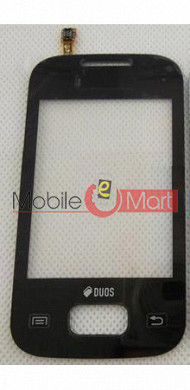 Touch Screen Digitizer For Samsung Galaxy Y Plus S5303