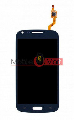 Lcd Display With Touch Screen Digitizer Panel For Samsung Galaxy Core I8262 with Dual SIM