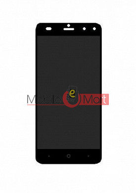 Lcd Display With Touch Screen Digitizer Panel For Intex Elyt Dual