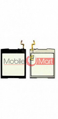 Touch Screen Digitizer For Samsung i780 Black