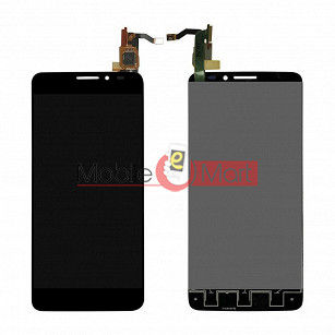 Lcd Display With Touch Screen Digitizer Panel For Alcatel Onetouch Idol X 6040D