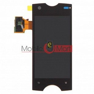 Lcd Display With Touch Screen Digitizer Panel For Sony Ericsson Xperia ray