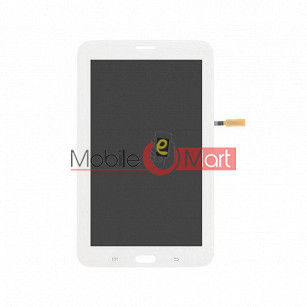 Lcd Display With Touch Screen Digitizer Panel For Samsung Galaxy Tab 3 V