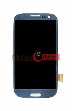 Lcd Display With Touch Screen Digitizer Panel For Samsung Galaxy S3 I535