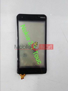 Touch Screen Digitizer For Nokia 2.1
