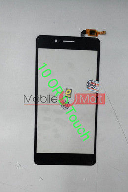Touch Screen Digitizer for 10or Tenor D