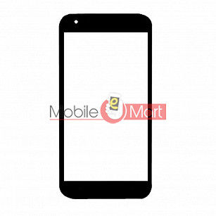 Touch Screen Digitizer For Intex Cloud M4