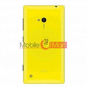 Back Panel For Nokia Lumia 720