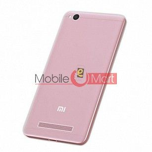 Back Panel For Redmi 4A
