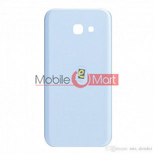 Back Panel For Samsung Galaxy A3 (2017)