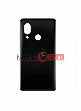 Back Panel For Sharp Aquos S3 High Edition