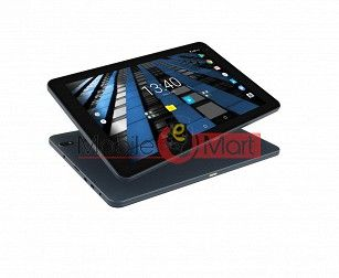 Back Panel For Archos Diamond Tab