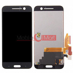 Lcd Display With Touch Screen Digitizer Panel For Samsung Galaxy M10