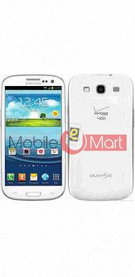 Touch Screen Digitizer For Samsung Galaxy S III CDMA