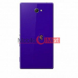 Back Panel For Sony Xperia M2