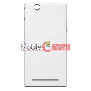 Back Panel For Sony Xperia T2 Ultra