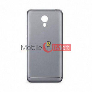 Back Panel For Meizu M3 Note