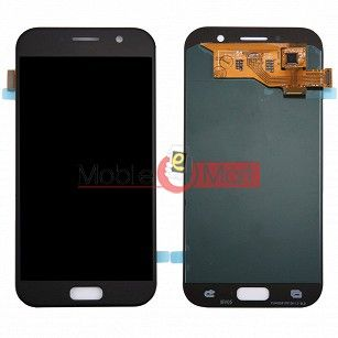 Lcd Display With Touch Screen Digitizer Panel For Samsung Galaxy A5 2017 A520