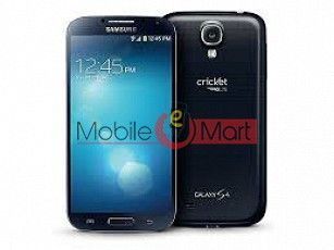 Touch Screen Glass For Samsung Galaxy S4