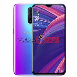 Touch Screen Glass For OPPO R17 Pro