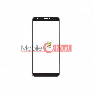 Touch Screen Glass For Lava Z91