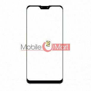 Touch Screen Glass For Zenfone Max Pro (M2)