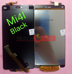 Lcd Display With Touch Screen Digitizer Panel For Xiaomi Mi 4i