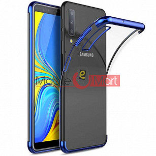 Back Panel For Samsung Galaxy M30