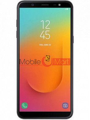 Lcd Display Screen For Samsung Galaxy J8