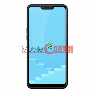 Lcd Display Screen For Realme C1
