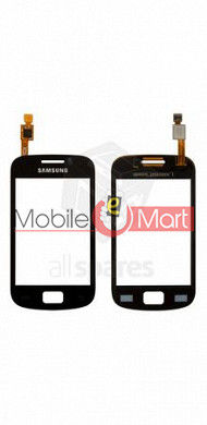 Touch Screen Digitizer For Samsung Galaxy mini 2 S6500